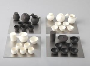 グランプリ作品―茶器